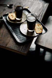 coffee | by lisa_shen