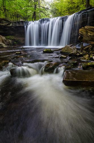 Oneida Waterfall | by JBMarro