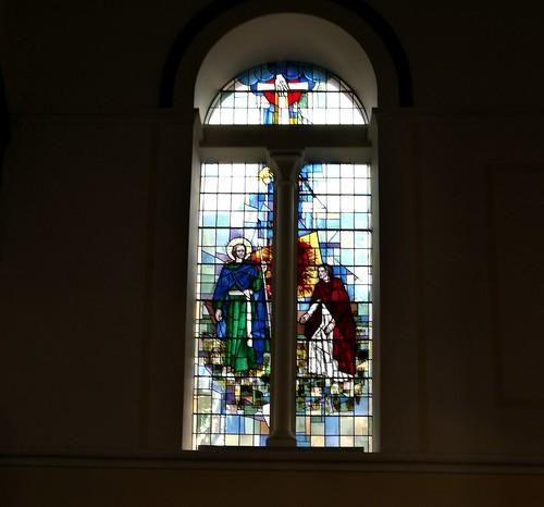 St Luke's Church, Norwood