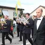 Solothurner Kantonalmusikfest Kriegstetten 2014