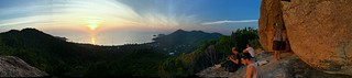 Koh Tao Panorama | by chillyistkult