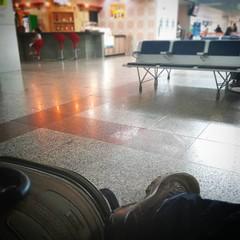 Aeroporto Internacional de Porto Velho