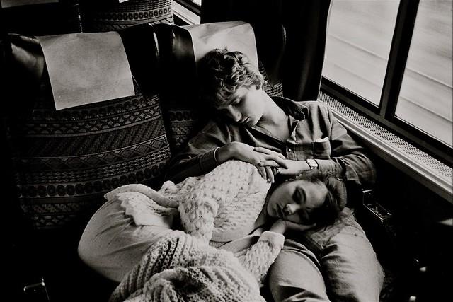 Amtrak 1987
