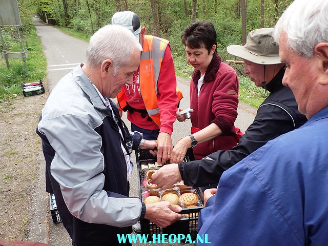 2017-05-10 Veenendaal 25 Km (32)