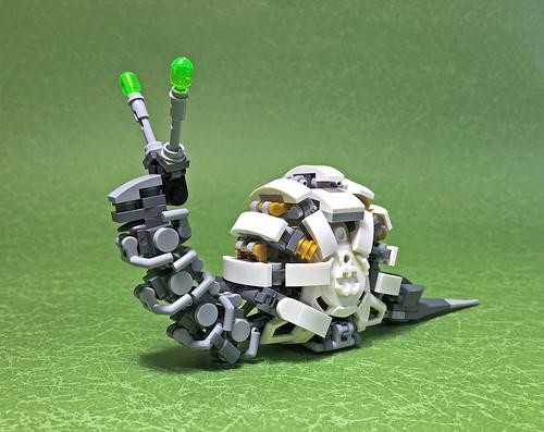 LEGO Mech  Snails-01