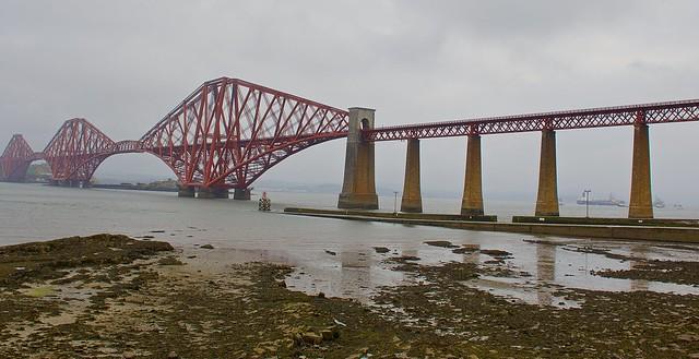The Bridge to Nowhere ...