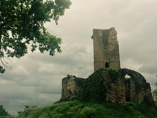 Castello di Carpignano
