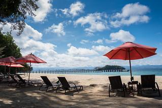 Manukan Island Resort, Sabah | by Ans0n Chen