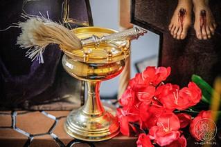 Освящение храма 130