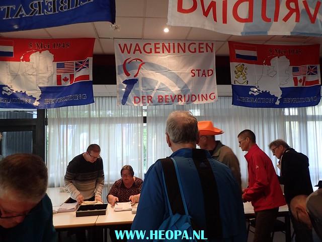 2017-05-06       Wageningen        40 km  (4)