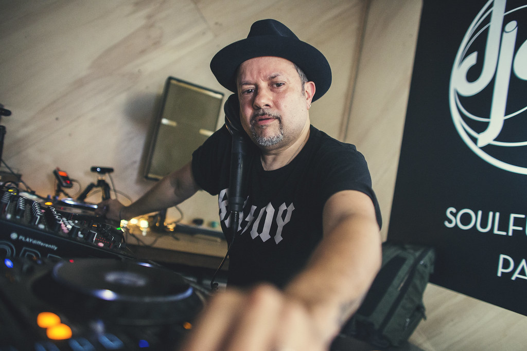 lil louie vega tour dates