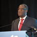 Keynote speech Dr. Mukwege
