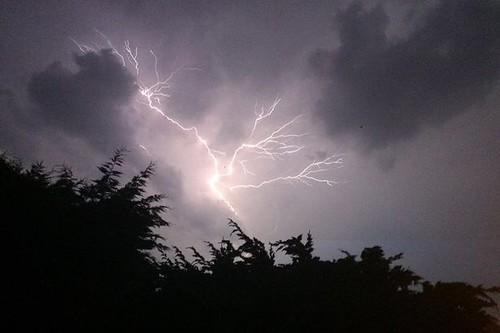 Lightning Storm | by JayMcCreary