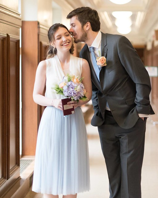 °Being cute again°  These lovely people were good at being adorably cute for sure! They made my job easy , I just had to stand there and snap pictures of them being adorable. What a wonderful job, capturing love and tenderness!  #hanaandmatthias #weddingp