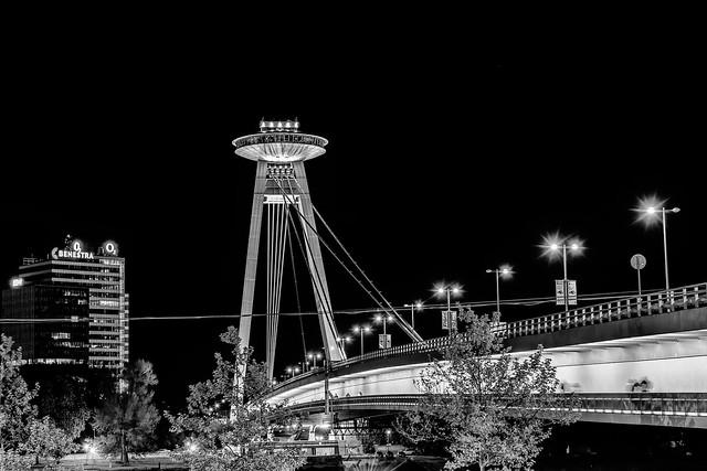 Bratislava; Most SNP