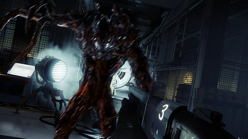 Prey2 | by PlayStation Europe