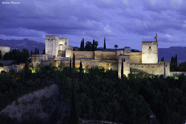 Magia en Granada