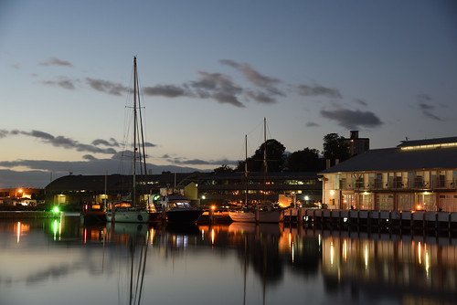 hobart tasmania australia morning early dock sullivanscove holiday vacation south southern southernhemisphere boat boats ship sailboat sunrise beautiful beautifulstarttotheday somersetonthepier pier reflections reflect reflected mirror