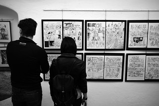 Albissola Comics 2017 - Graphic novel