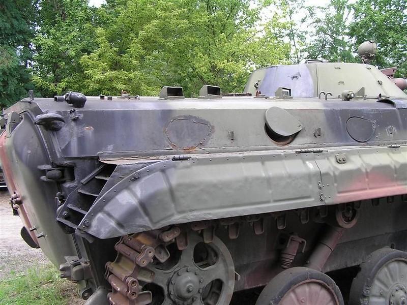 BMP-1 2