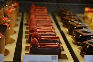 Vienne : Café Central   by CpaKmoi