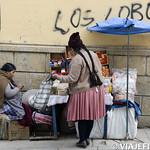 Viajefilos en Potosi, Bolivia 046