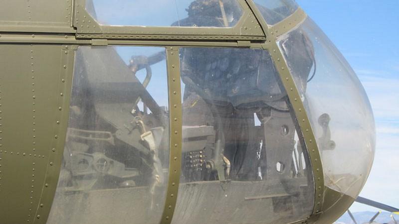 Piasecki HU-21B 5