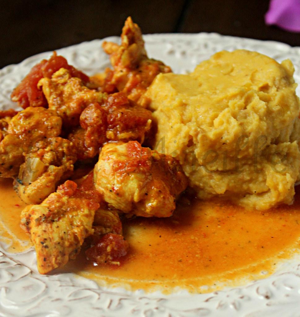Nhopi dinner -edit