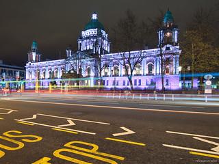 Belfast City Hall   by Mauro Rado