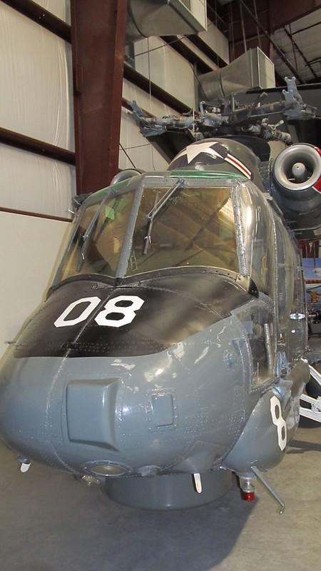 Kaman SH-2F Seasprite 2