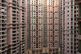 Guangzhou housing | rail4joost | Flickr