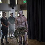 East Sydney Community and Arts Centre launch 6 May 2017