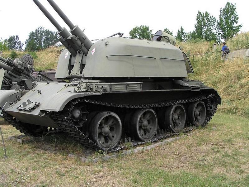 ZSU-57-2 2