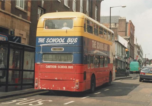 798 (5), JRP 798L, Bristol VR (t.1995)