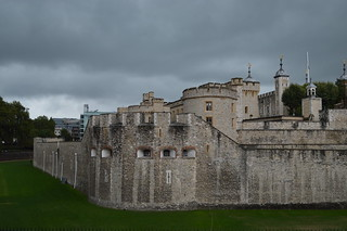 London Tower | by sharonjanssens