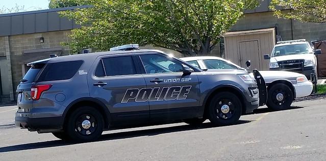 Union Gap WA Police Department