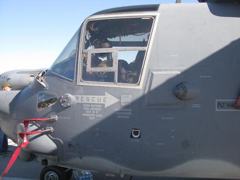 Bell V-22 Osprey 4