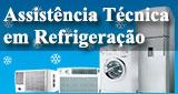 Refrigeração, Ar Condicionado e Assistência Técnica de Máquina de Lavar em Rio das Ostras