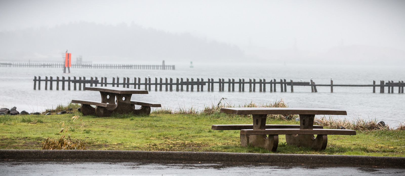 photo of Coos Bay in Oregon
