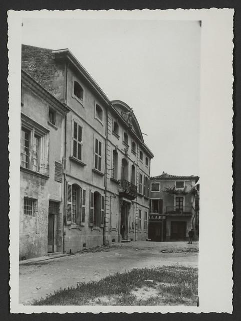 Mairie de Saint-Paul-les-Trois-Châteaux