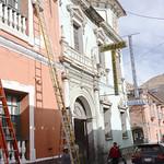 Viajefilos en Potosi, Bolivia 124
