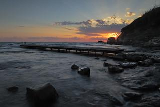 Sunset (Li)