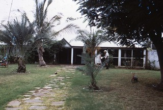 1971-11-ca - Argyle Downs Homestead just before going under the waters of Lake Argyle - KHS-2014-140-a-P-D-31