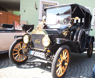 1915 Ford T Tin Lizzy _a