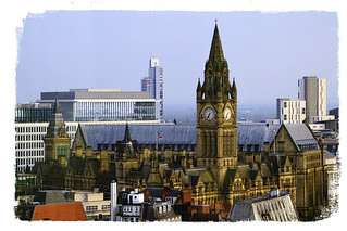 Manchester Town Hall | by KeithJustKeith