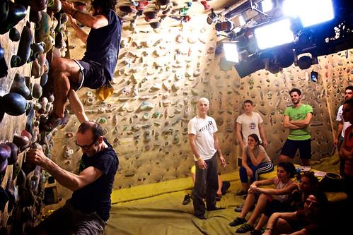 Torneo Fantasyclimbing 2015