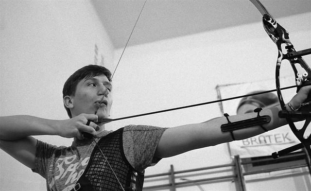 Łucznik / Archer