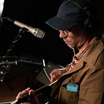 Thu, 11/05/2017 - 1:19pm - Justin Townes Earle Live in Studio A, 5.11.17 Photographer: Sarah Burns