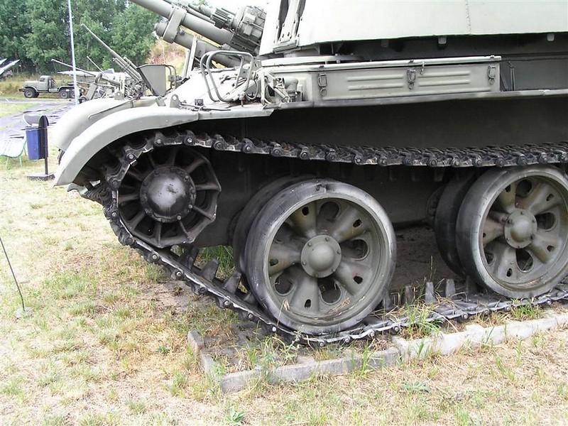 ZSU-57-2 3
