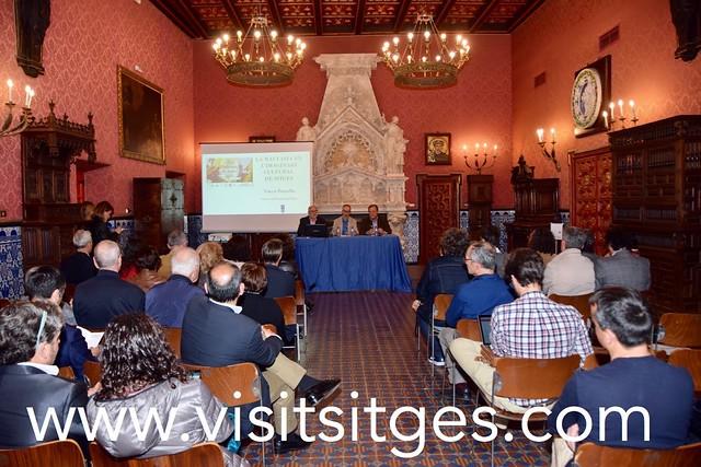 Setmana de la Malvasia de Sitges 2017